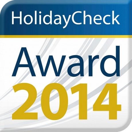 Quality Check, Pineta Hotel Winner Quality Selection 2014