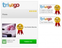 Pineta, Best Congress Hotel in Marche according to TRIVAGO