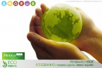 ECOCLEANING- MAXIMUM HYGIENE MINIMUM ENVIRONMENTAL IMPACT