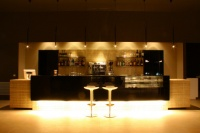 American & wine bar all' interno del Pineta Hotel di Monsano – Jesi